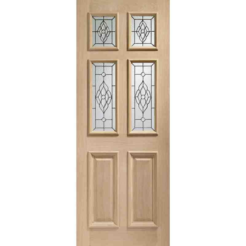 Triple glazed maryland m t chislehurst doors for Triple glazed doors