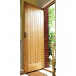 Exterior Oak Veneer Suffolk M&T