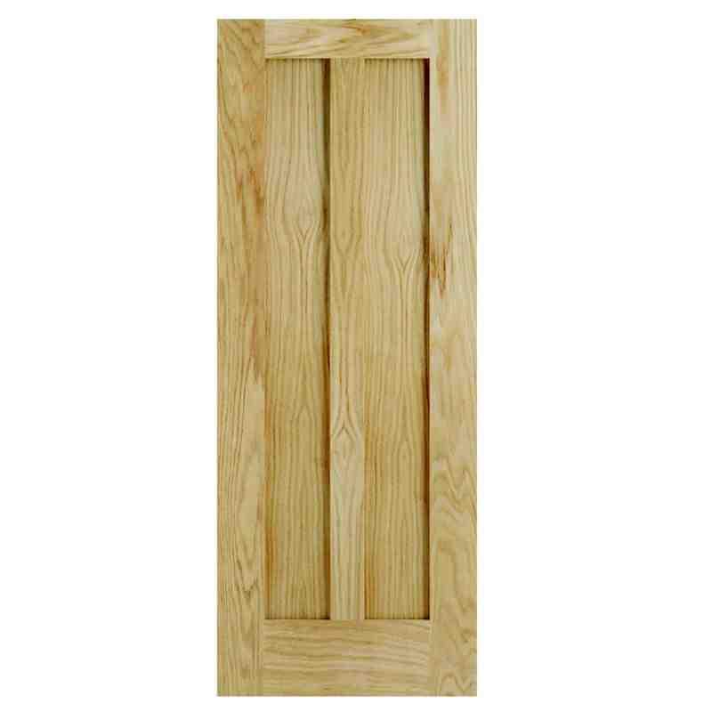 Interior Oak 2 Panel Chislehurst Doors