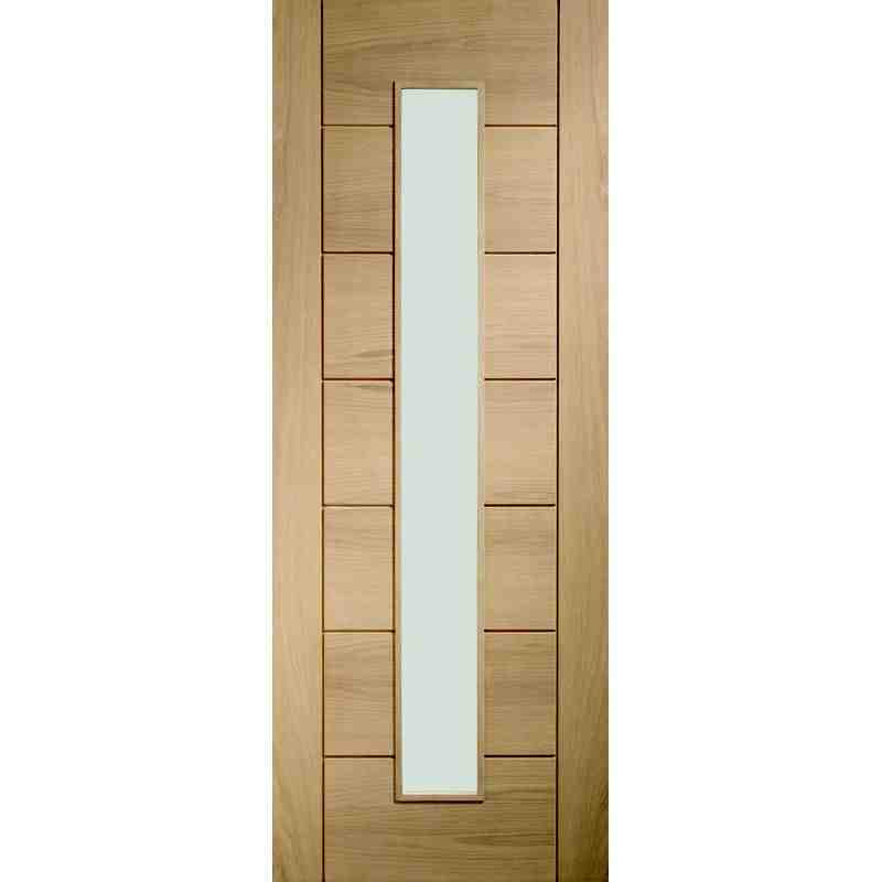 Homebase Internal Kitchen Doors