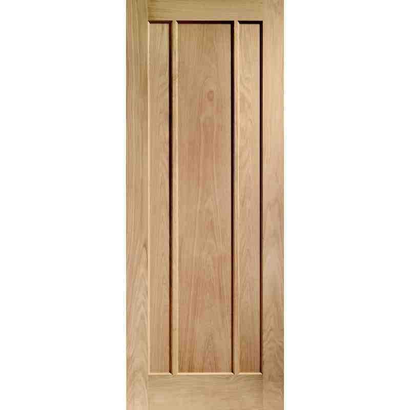 Pre Finished Worcester Chislehurst Doors