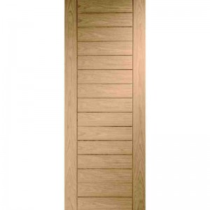 Interior Oak Veneer Tivoli
