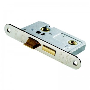 2.5 Bathroom Lock