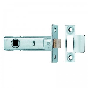 3 Tubular Mortice Latch