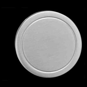Centered knob EK530