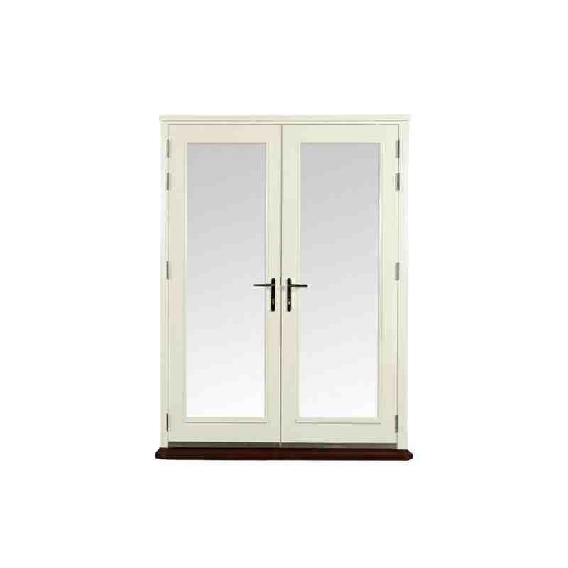 Pre f pattern 10 french d chislehurst doors for Pocket french doors exterior
