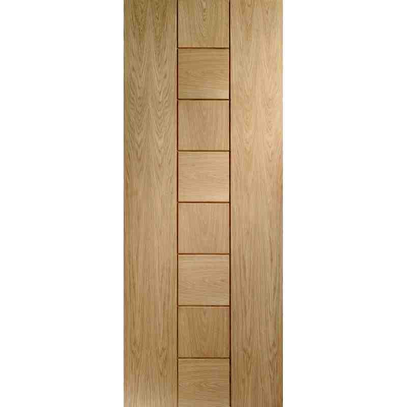 Oak messina fire door chislehurst doors for Oak interior doors