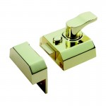 Rim Cylinder Narrow Nightlatch 40mm