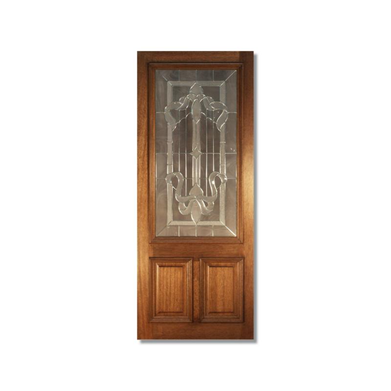 Cleveland triple glazed chislehurst doors for Triple glazed doors