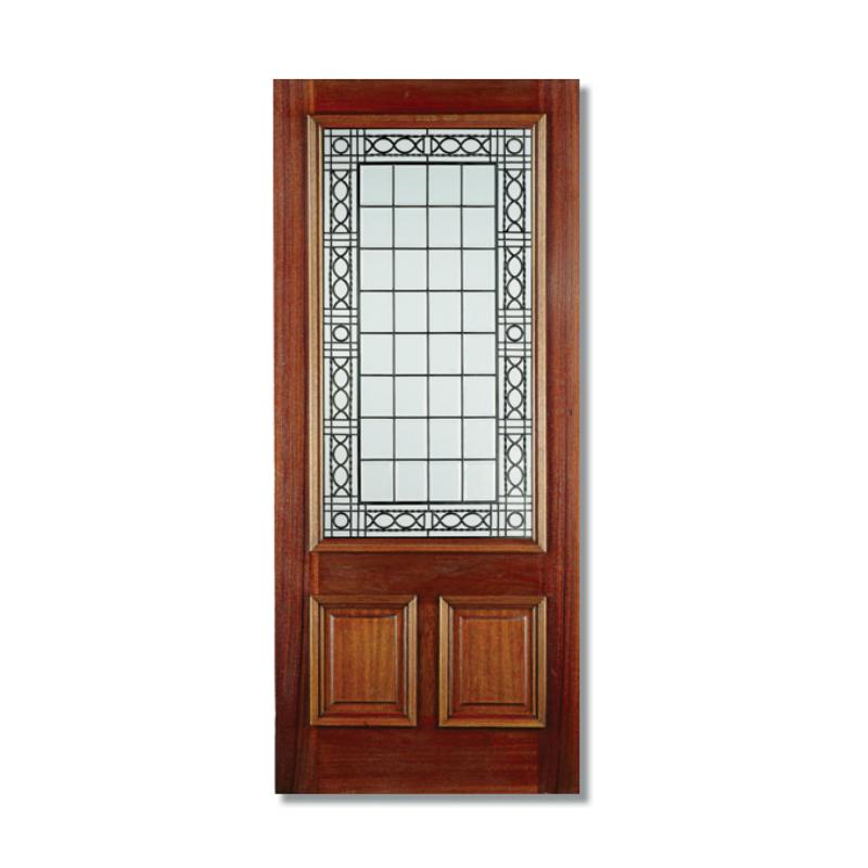 Creedmore triple glazed chislehurst doors for Triple glazed doors
