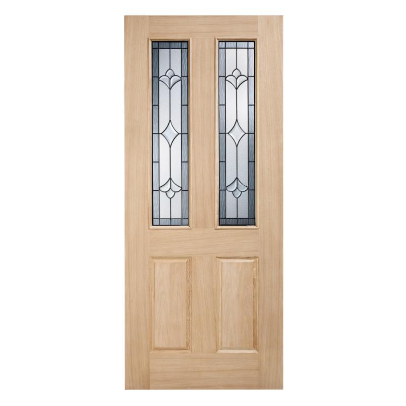 Warmer salisbury oak chislehurst doors - Lpd doors brochure ...