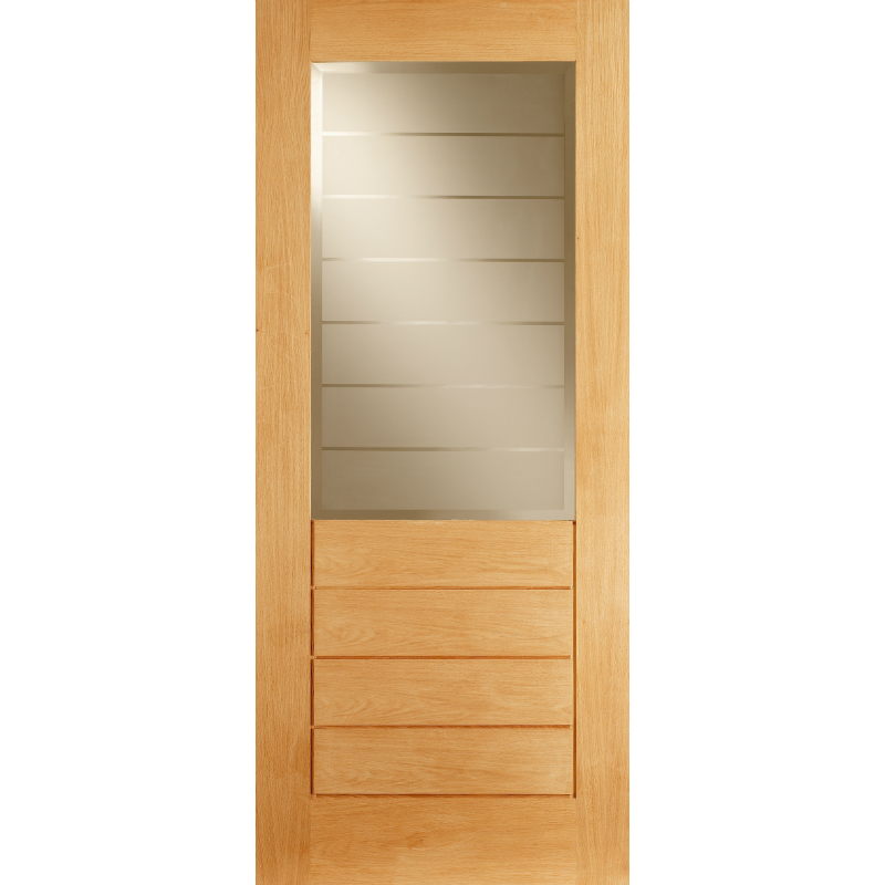 Salvador 1l 4p oak chislehurst doors - Lpd doors brochure ...
