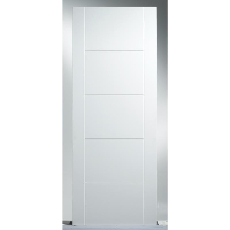 Florida White Chislehurst Doors